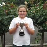 Mikayla - Year 6 High Academic Achievement